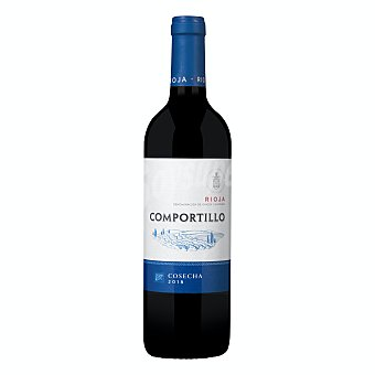 Comportillo Vino tinto joven D.O. Rioja Botella 75 cl