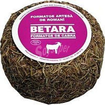 BETARA Queso de cabra con romero 500 g
