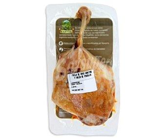 MARTIKO Muslo de pato confitado y salsa piquillos 250 Gramos