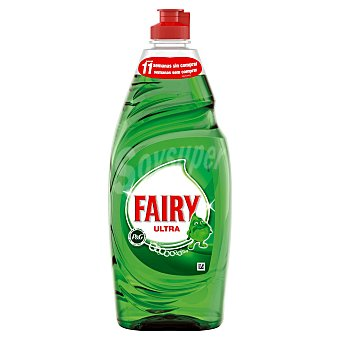 Fairy Lavavajillas Mano 750 Ml