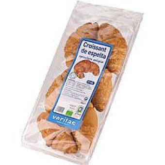 Veritas Croissant de espelta Bandeja 120 g