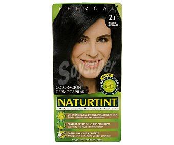 Naturtint Tinte Negro Azulado Nº 2,1 1 Unidad