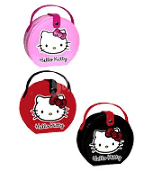 Hello Kitty Maletín maquillaje 1 ud