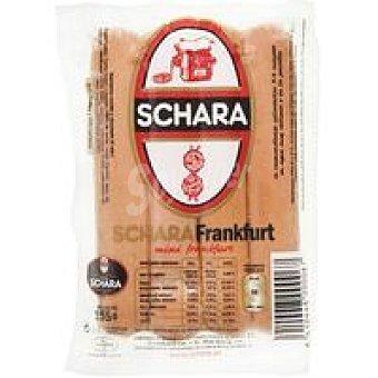 Michael Schara Salchichas Frankfurt 4 unid
