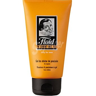 Floïd Gel de afeitar Spray 125 ml