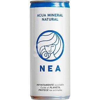 NEA Agua mineral Lata 33 cl