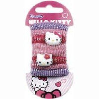 Hello Kitty Coletero surtido color Pack 1 unid