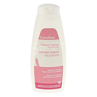 Carrefour Tónico facial suavidad para piel seca y sensible 250 ml
