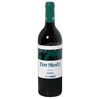 Don Mendo Vino tinto D.O. Cariñena Botella 75 cl