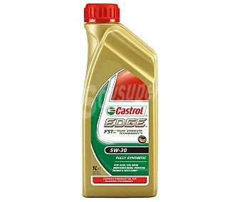 Castrol Lubricante Sintético para motores gasolina y diésel 1 Litro