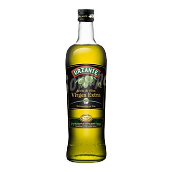 Urzante Aceite de oliva virgen extra 75 cl