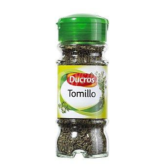 Ducros Tomillo entero para sazonar Frasco 11 g