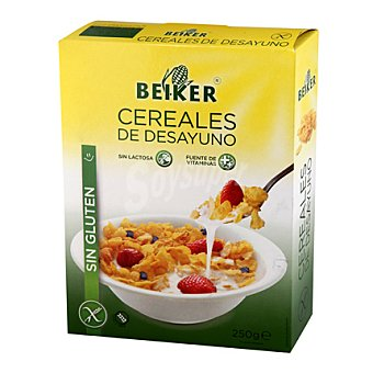 Beiker Cereales de desayuno 250 g