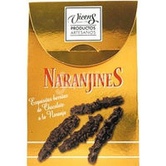 Vicens Naranjines Bolsa 150 g