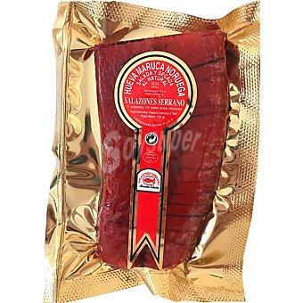 Salazones Serrano Hueva de maruca de Noruega taco 100 g 100 g
