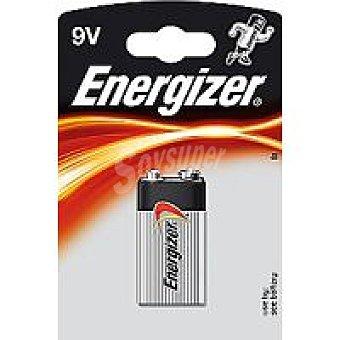 Energizer Pila Alcalina Power 522 9V Inteligent Pack 1 unid