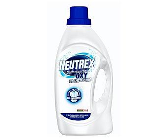 Neutrex Detergente Liquido Blanco Puro 21 Dosis