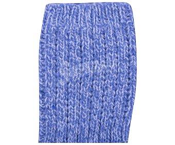 33 thirty three Calcetín de lana para niño, color azul, talla 31/34