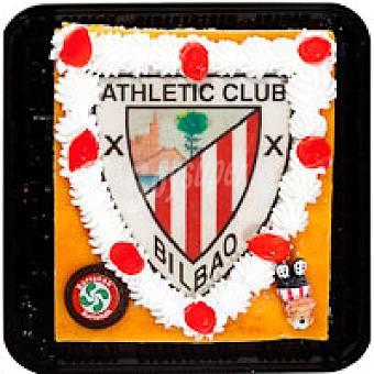 La Confiteria de Bilbao Tarta Athletic Eup 150 g