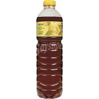 Eroski Refresco de té limón 1,5 l
