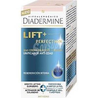 Diadermine Crema de noche-serum Lift Percection Tarro 50 ml
