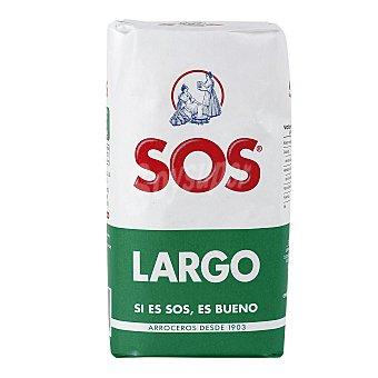 Sos Arroz blanco largo Paquete 1 kg