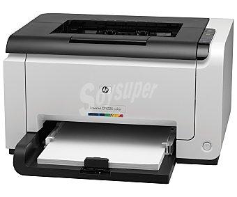 HP LASERJET PRO CP1025 Impresora láser, color, conexión Usb 2.0, hasta 16 ppm,