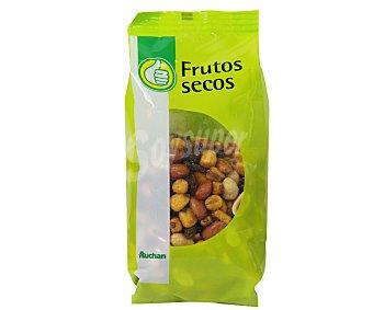 Productos Económicos Alcampo Mezcla de frutos secos fritos Bolsa de 200 gramos