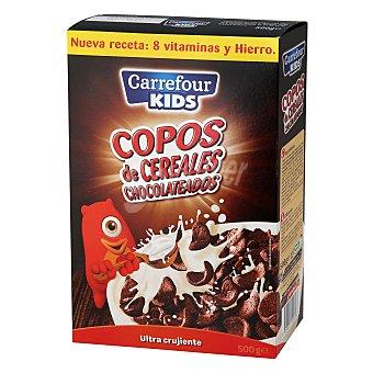Carrefour Kids Copos de trigo con chocolate 500 g