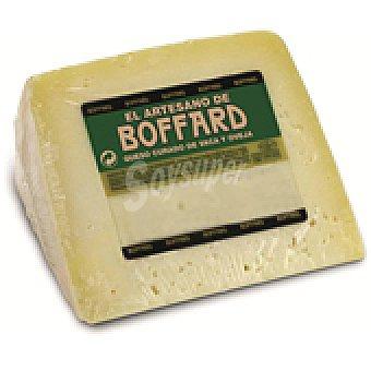 Boffard Queso curado cuña 385 GRS