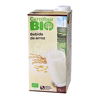Carrefour Bio Bebida Arroz 1 l