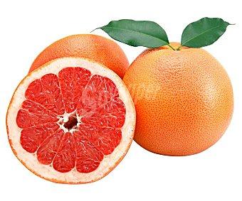 Pomelo rojo Bandeja de 1 kilogramo