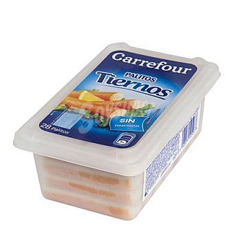 Carrefour Palitos de mar 500 g