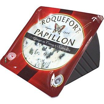 PAPILLON Queso roquefort  Pieza 330 g