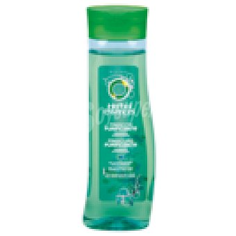 Herbal Essences Champu frescor puro frasco 250 ml Frasco 250 ml