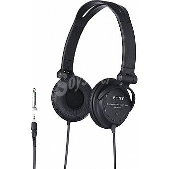 Sony Auriculares tipo casco reversibles MDRV150 1 Unidad
