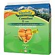 Canelones sin gluten sin lactosa envase 250 g FARABELLA