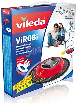 Vileda Robot Virobi 1 Unidad