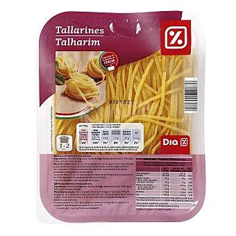 DIA Tallarines Bandeja 250 gr