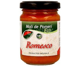 Molí de Pomerí Salsa de romesco ecológica 140 gr