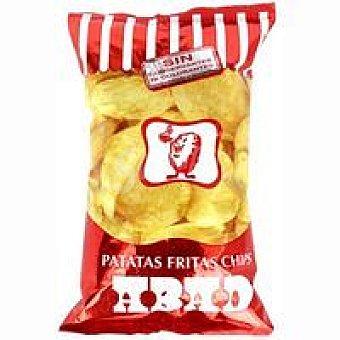 Abad Patata lisa Bolsa 175 g