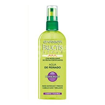 """Fructis Garnier Agua disciplinante cabellos rizados """"clean Control"""" 150 ml"""