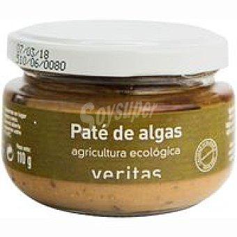 Veritas Paté de algas Tarro 110 g