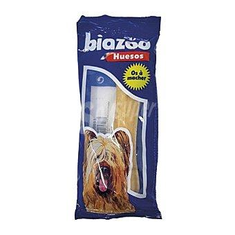 Biozoo Axis Hueso prensado para perros medida 17cm Envase 1 unidad