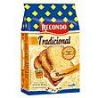 Recondo Pan tostado 270g TRADICIONAL