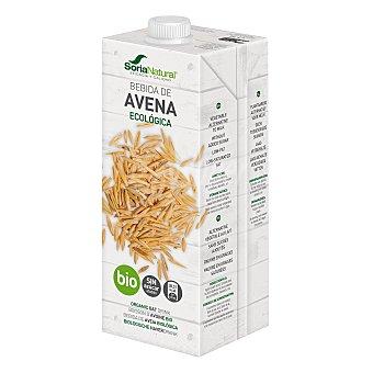 Soria Natural bebida de avena ecológica envase 1 L