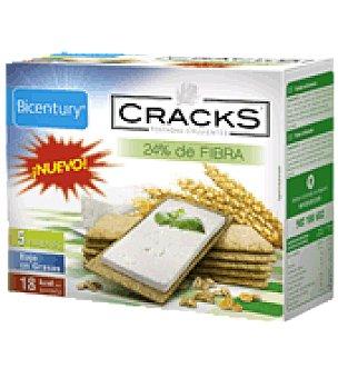 Bicentury Cracks fibra multigrain 125 g