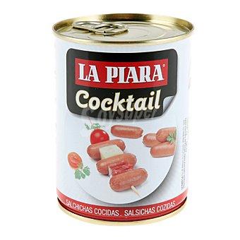 La Piara Salchichas de aperitivo 170 g