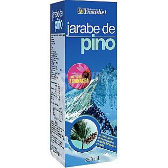 HIJAS DEL SOL Jarabe de pino con echinácea Envase 250 ml