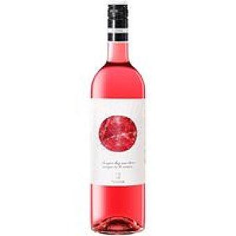 Calendas Vino Rosado Botella 75 cl